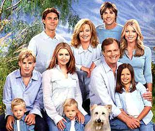 cast photo 7th heaven  a titles  u0026 air dates guide   rh   epguides