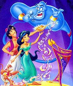 Aladdin A Titles Air Dates Guide