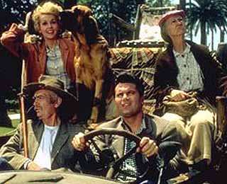 The Beverly Hillbillies A Titles Amp Air Dates Guide