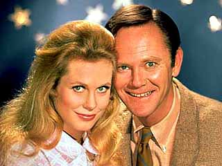 Bewitched (a Titles & Air Dates Guide)