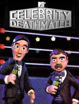 Télécharger sur eMule Celebrity Deathmatch