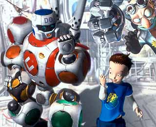 Cubix robots for everyone a titles air dates guide