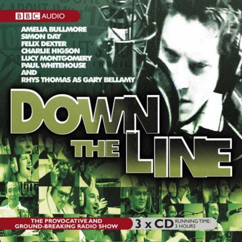 BBC Radio Comedy - Down The Line S04E01 S4L - Paul Whitehouse Charlie Higson