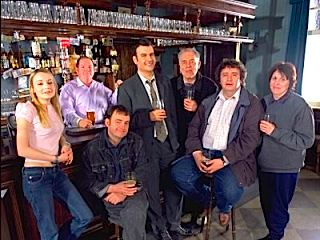 Cast Photo  sc 1 st  Epguides.com & Early Doors (a Titles u0026 Air Dates Guide) pezcame.com