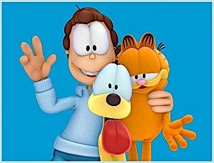 The Garfield Show A Titles Air Dates Guide