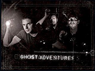 Ghost Adventures (TV Series 2008– ) - Full Cast & Crew - IMDb