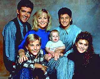 Growing Pains An Episode Guide