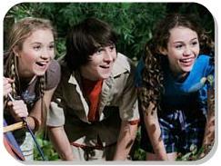 Hannah Montana Cast 5