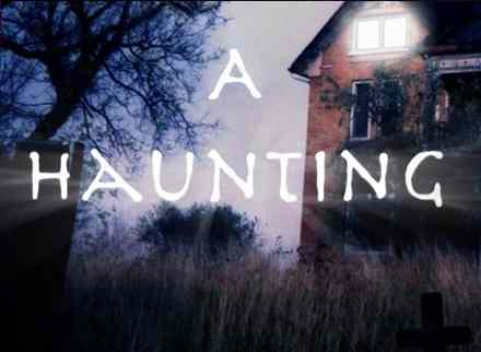 A Haunting A Titles Amp Air Dates Guide