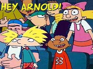 Hey Arnold Photo