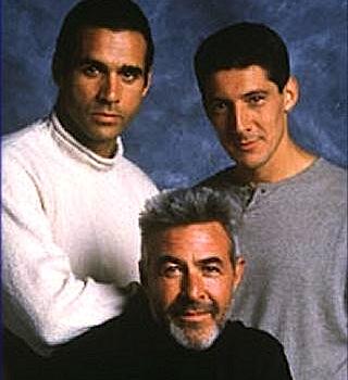 Cast Photo