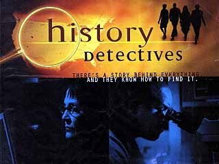 History Detectives (a Titles & Air Dates Guide)