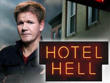 Hotel Hell (a Titles & Air Dates Guide)