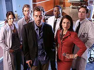 Charming Cast Photo