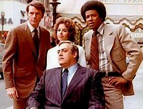 Classic TV Shows - Ironside, Raymond Burr,  FiftiesWeb
