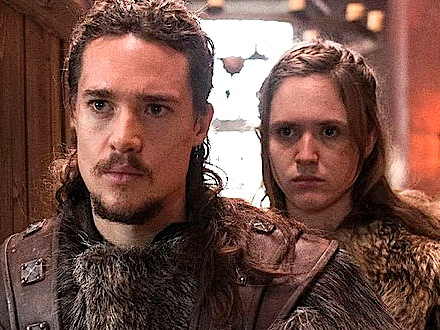 The Last Kingdom (a Titles & Air Dates Guide)