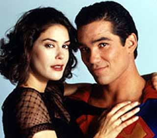 Lois And Clark Cast
