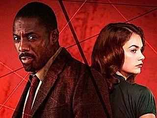 ... Luther season 4 start? – Idris Elba to Return as DCI John Luther in