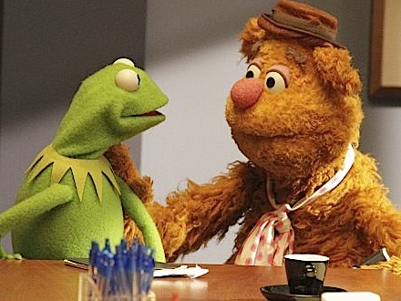 The Muppets (a Titles & Air Dates Guide)