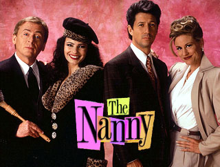 the nanny a titles amp air dates guide