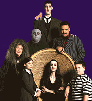 The New Addams Family (a Titles & Air Dates Guide)