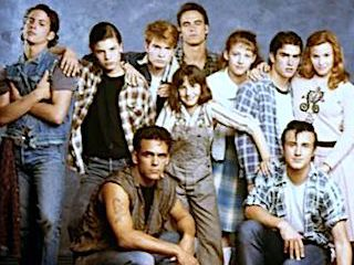 The Outsiders (1990) (a Titles & Air Dates Guide)