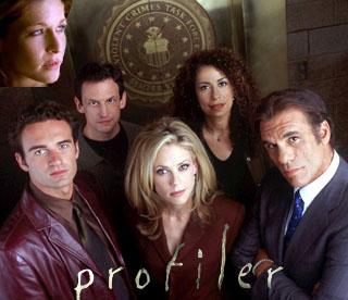 The Profiler Webring