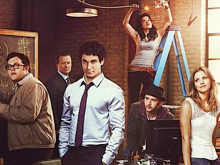 Scorpion (TV series)