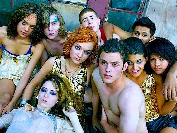 skins us a titles amp air dates guide