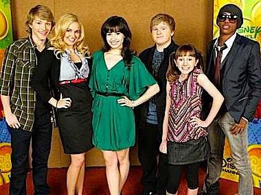 sonny with a chance sonny and chad dating