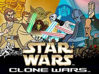 Star Wars: Clone Wars ...