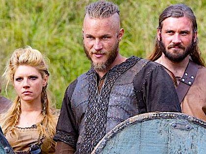 Vikings (a Titles & Air Dates Guide)
