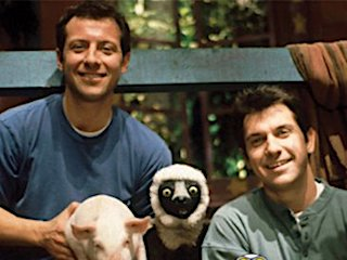 Zoboomafoo (a Titles & Air Dates Guide)