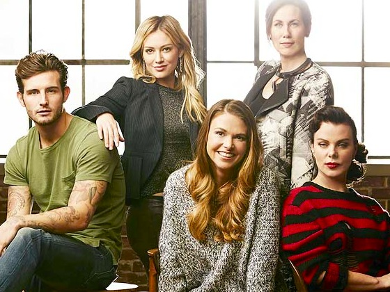Younger a titles air dates guide - Younger tv show ...